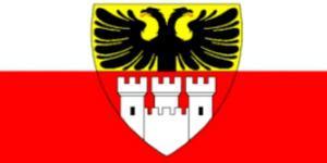Wappen Duisburg