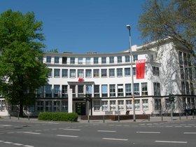 DGB Haus Duisburg