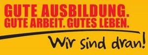 Website www.dgb-jugend.de