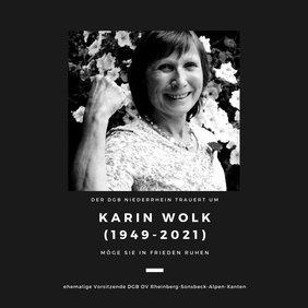 Karin Wolk