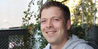 DGB Jugend Duisburg Eric Schley