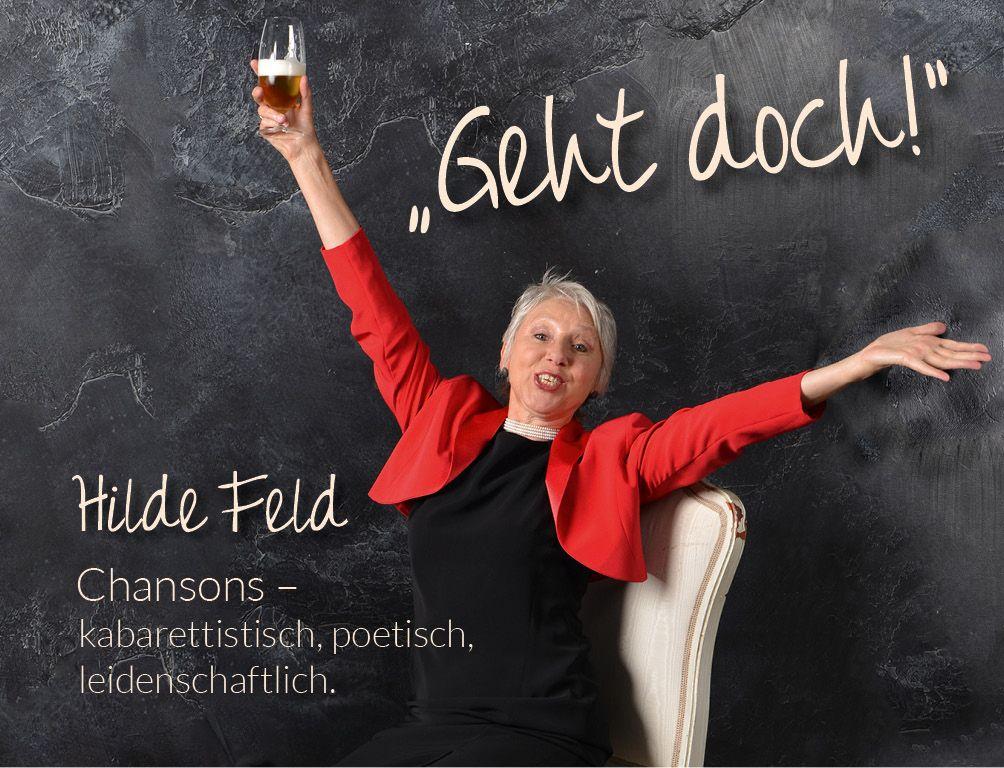 Hilde Feld