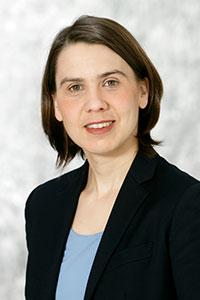 Antonia Kühn, Hochschulexpertin des DGB NRW