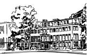 Skizze DGB Haus