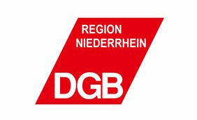 DGB-Niederrhein Logo