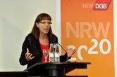 Regionalkonferenz - Die Arbeit der Zukunft gestalten