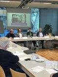 "Veranstaltung ""Strukturwandel: sozial, ökologisch, fair?"""