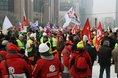 Demo Brüssel