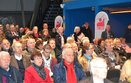 DGB Maiveranstaltung in Moers