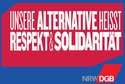 Banner Respekt