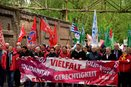 1. Mai Duisburg