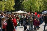 DGB Familienfest am 1.Mai