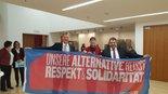 Foto SPD Parteitag DU