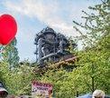 1. Mai Duisburg 2018, Landschaftspark-Nord