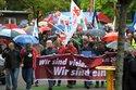 1. Mai 2017 in Duisburg