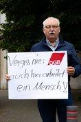 DGB Solidarität mit Ernte-und Schlachthofbeschäftigten