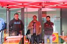 DGB Maiveranstaltung in Kamp-Lintfort